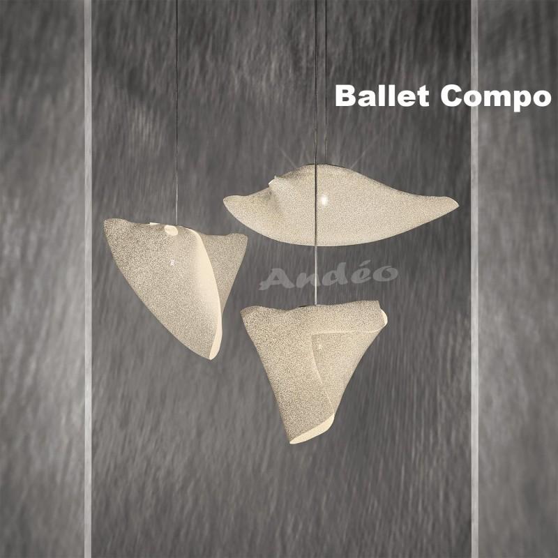 Arturo Alvarez Ballet