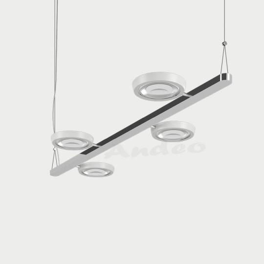 Studio Italia Design Nautilus Suspension