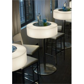 Modoluce Atollo Table Haute