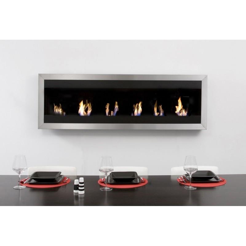 bio blaze square flame XL 1