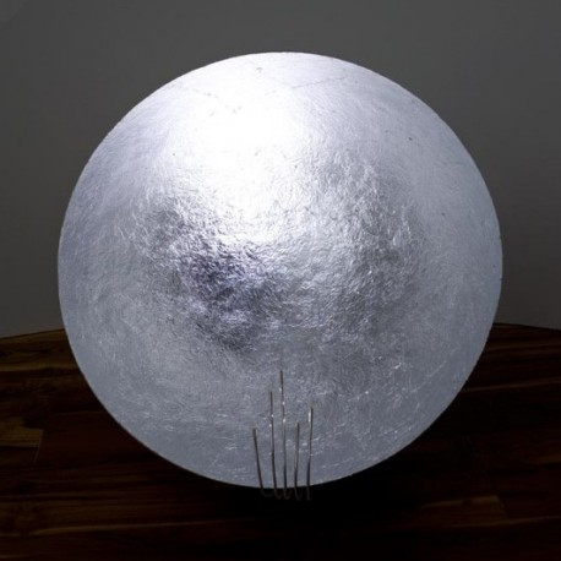 catellani smith tekno moon lampadaire et lampe de sol. Black Bedroom Furniture Sets. Home Design Ideas