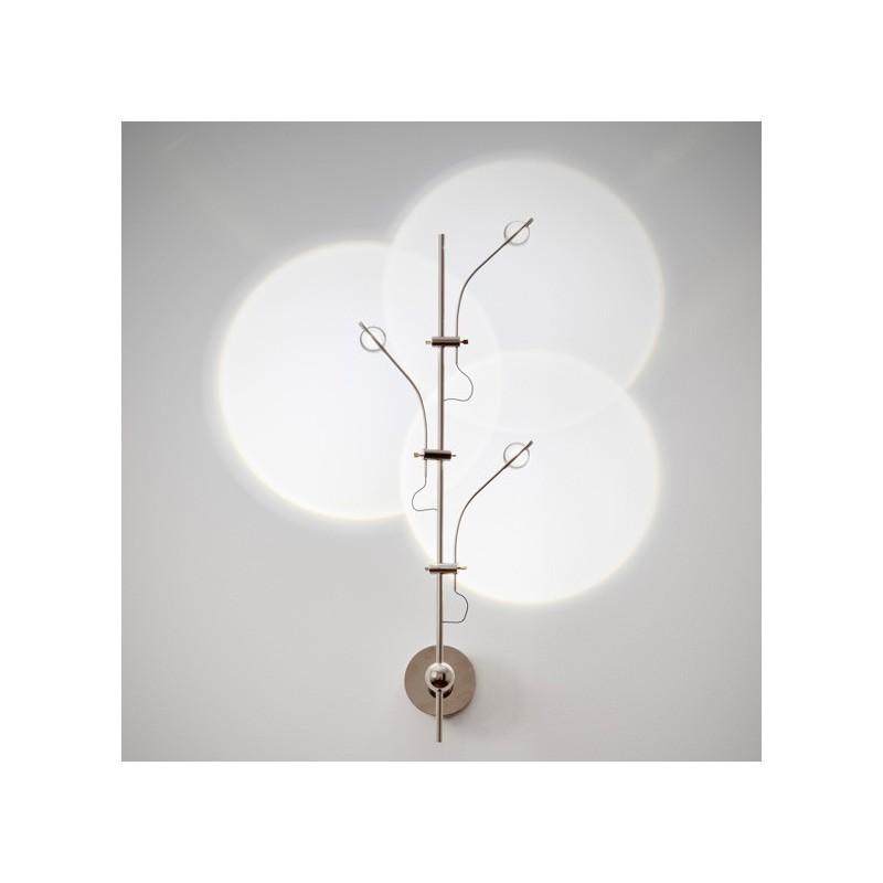 Catellani & Smith Eco-Logic-Light WA WA Parete