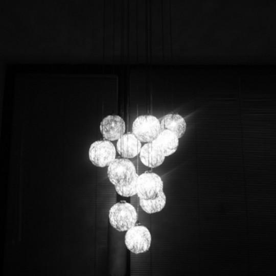 Sweet Light Grappolo Catellani & Smith