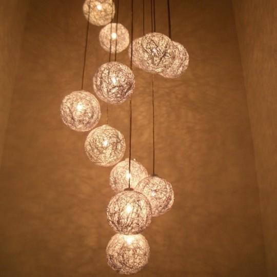 Sweet Light Spirale Catellani & Smith