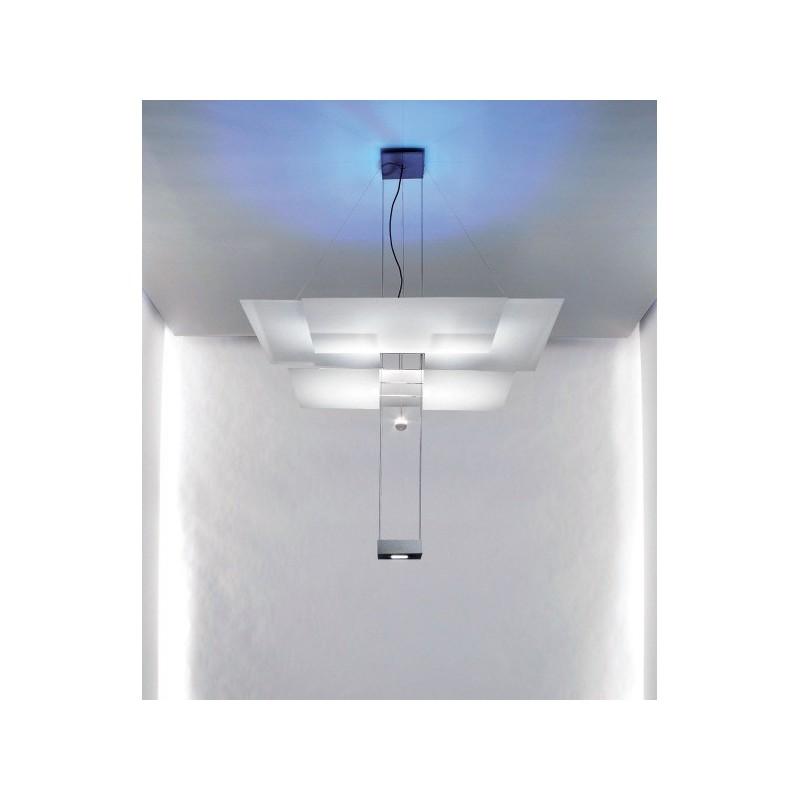 ingo maurer oh mei ma kabir weiss eclairage suspendu design. Black Bedroom Furniture Sets. Home Design Ideas