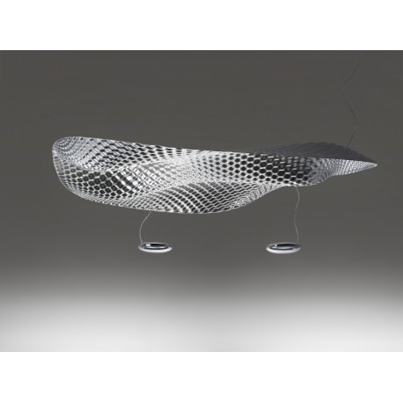 artemide cosmic angel luminaire design en suspension. Black Bedroom Furniture Sets. Home Design Ideas