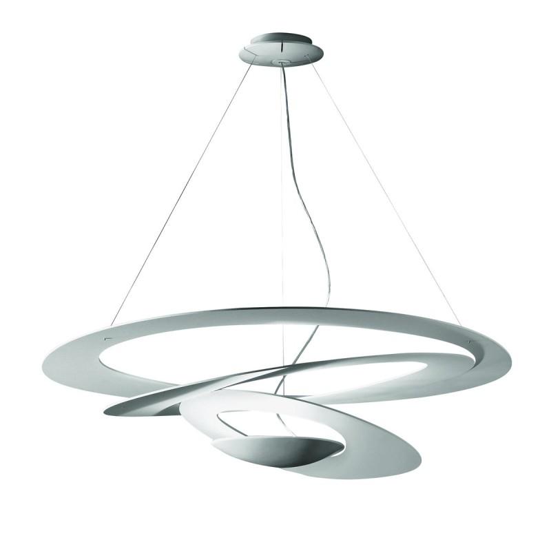 artemide pirce suspension eclairage luminaire design led. Black Bedroom Furniture Sets. Home Design Ideas