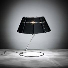 Slamp Chapeau Lampe de Table