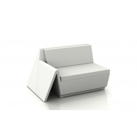 Vondom Rest Sofa Modulo Derecho