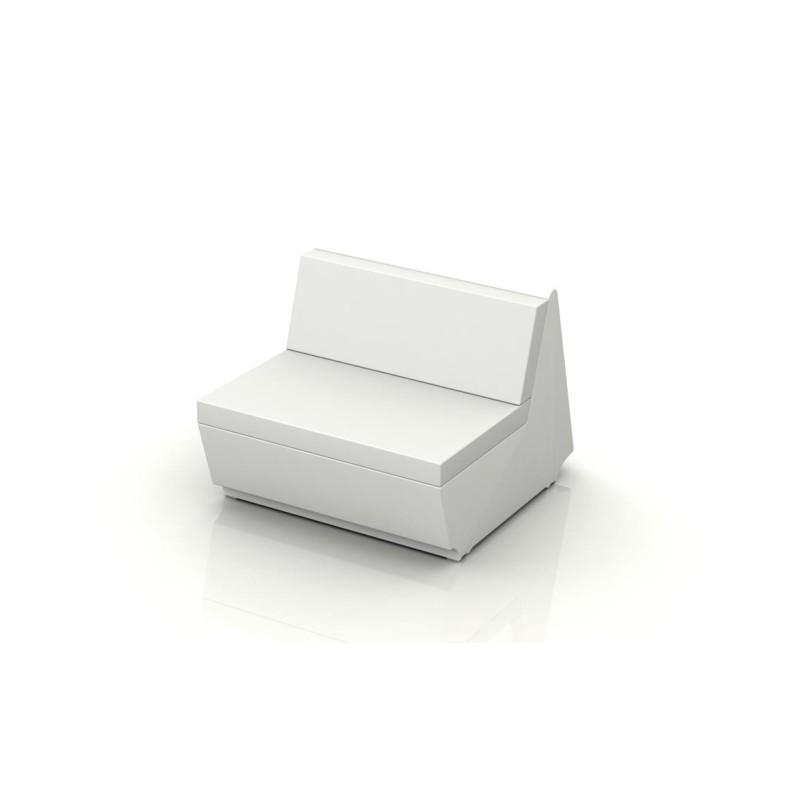 Fauteuil Vondom Rest Sofa Modulo Central