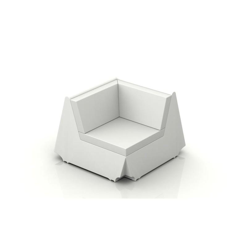 Vondom Rest Sofa Modulo Esquina