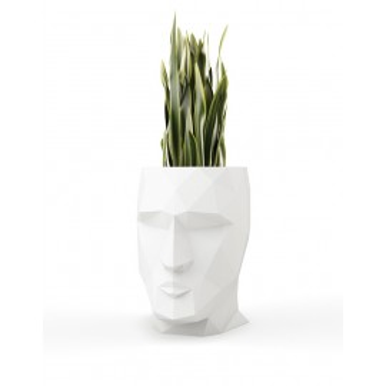 Pots de Fleurs Vondom Maceteros Andan&Eva 42 cm