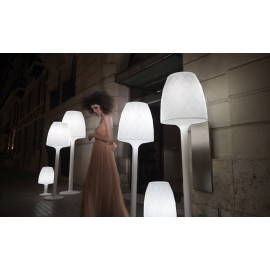 Floor Lamp Vondom Vases Lamparas Pie