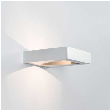 Wall Led WeverDucré Design for Smile Exterior Lamp OPZulwXkiT