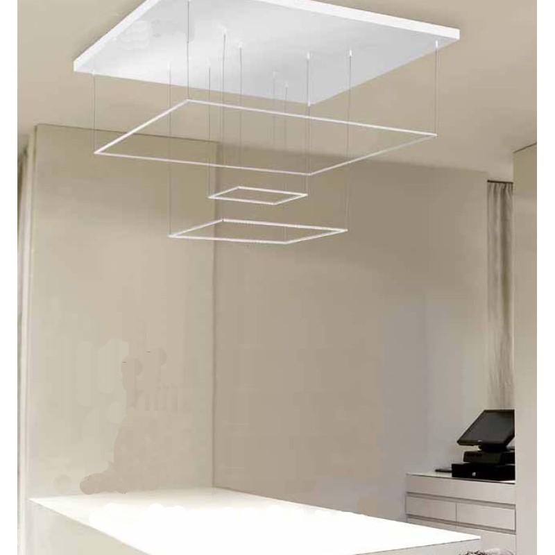 suspension grande taille amazing vertigo est une suspension de grande taille mais trs lgre et. Black Bedroom Furniture Sets. Home Design Ideas