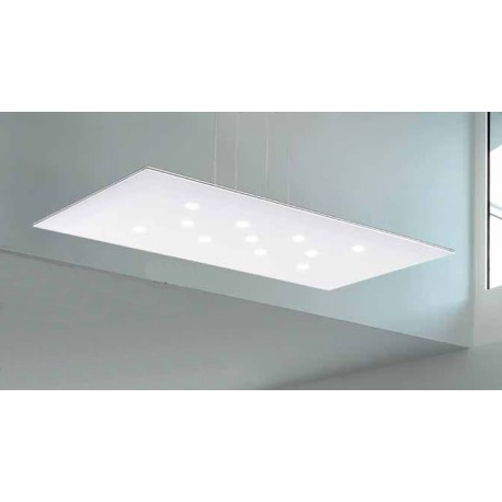 Luce Al Led.Icone Luce Pop S11r And S12r Lighting Architectural Design