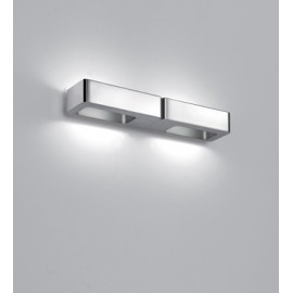 Lingotto 2 Led Icone Luce Minitallux
