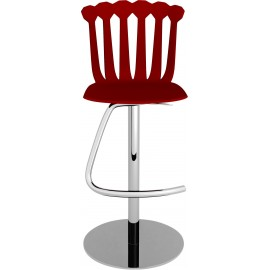 Bar Stool Esmeralda Gas Green
