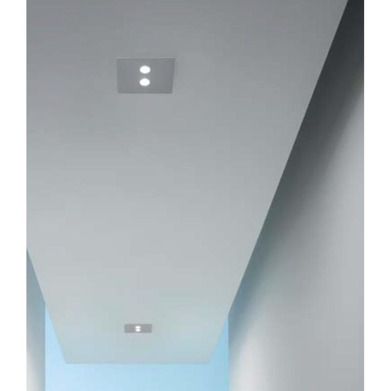 Luci Incasso Led.Icone Luce Swing Incasso Spot Led Recessed Design