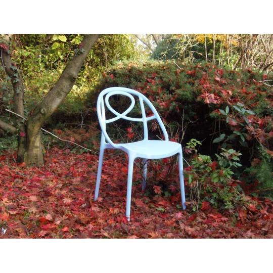 Chair Etoile Green