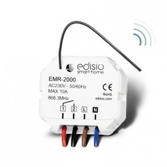 Edisio EMR-2000