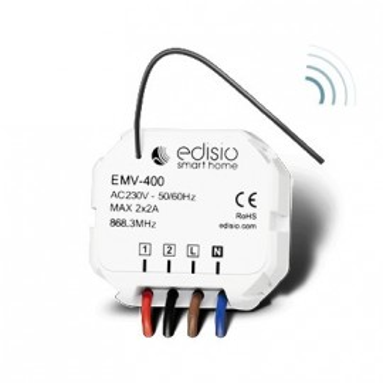 Edisio EMV-400