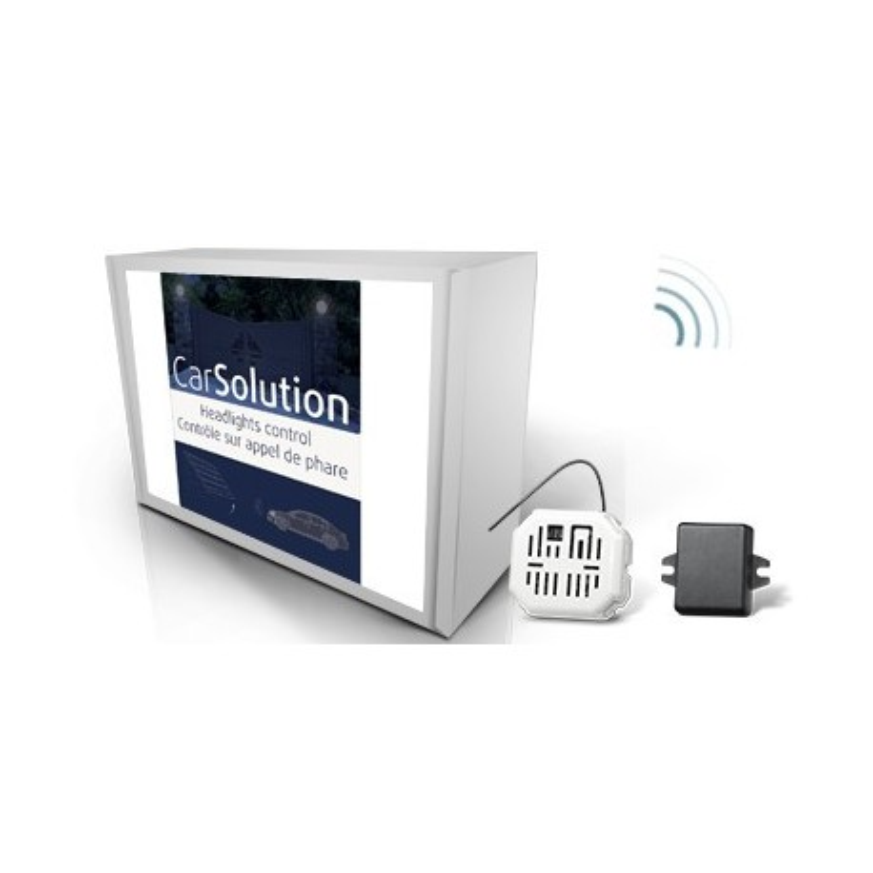 Edisio Car Solution EPK60