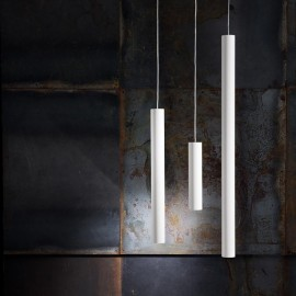 Studio Italia Design A-Tube Suspension