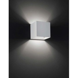 Laser Cube Led Studio Italia Design