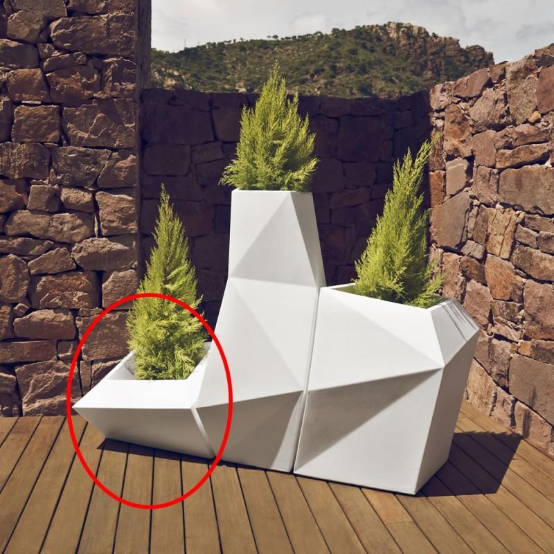 Faz Planter XL 60 cm Vondom