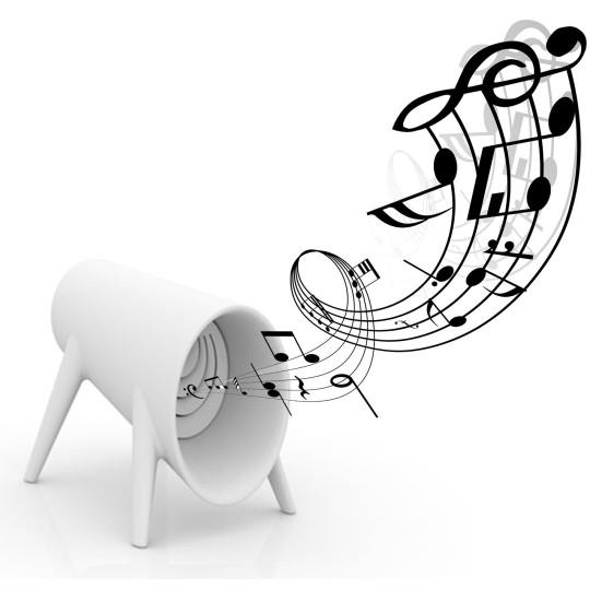 Bum Bum Toro Audio Vondom