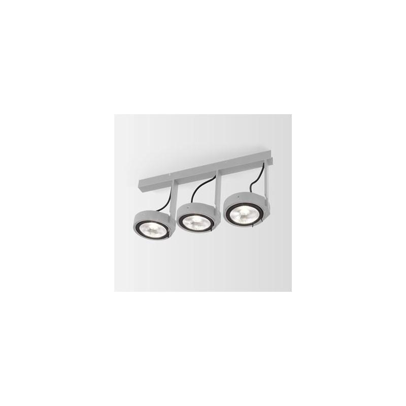 wever ducr go on led spot surface mounted lighting. Black Bedroom Furniture Sets. Home Design Ideas