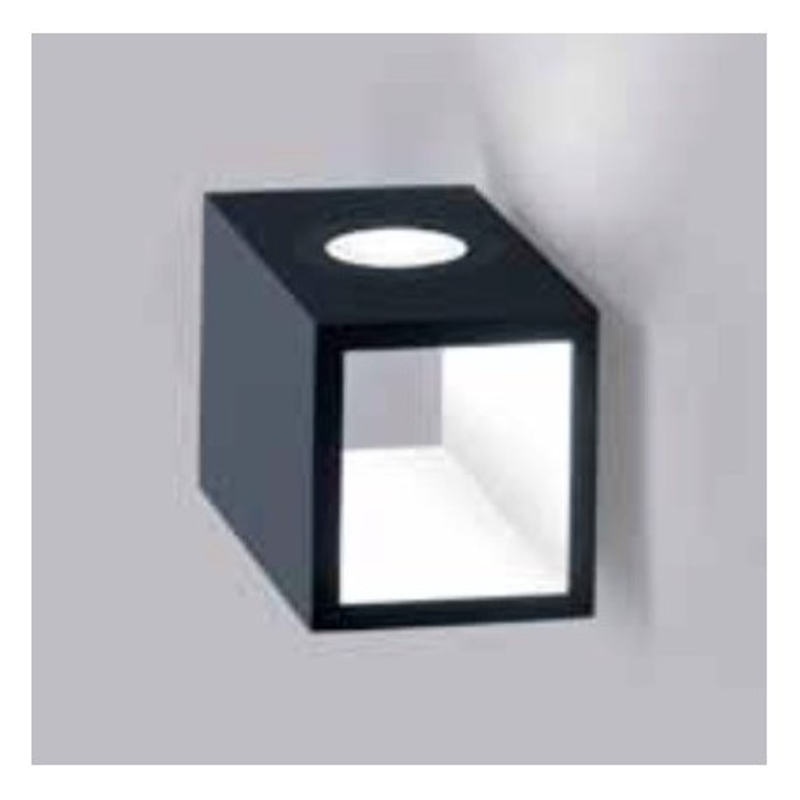 Icone Luce Cubo 2