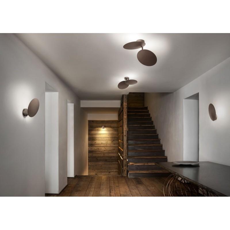 studio italia lighting. Modren Italia Studio Italia Design Puzzle Round Inside Lighting