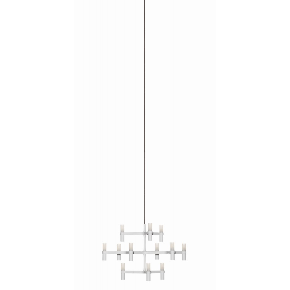 Nemo lighting crown minor hanglamp en luster design verlichting - Nemo verlichting ...