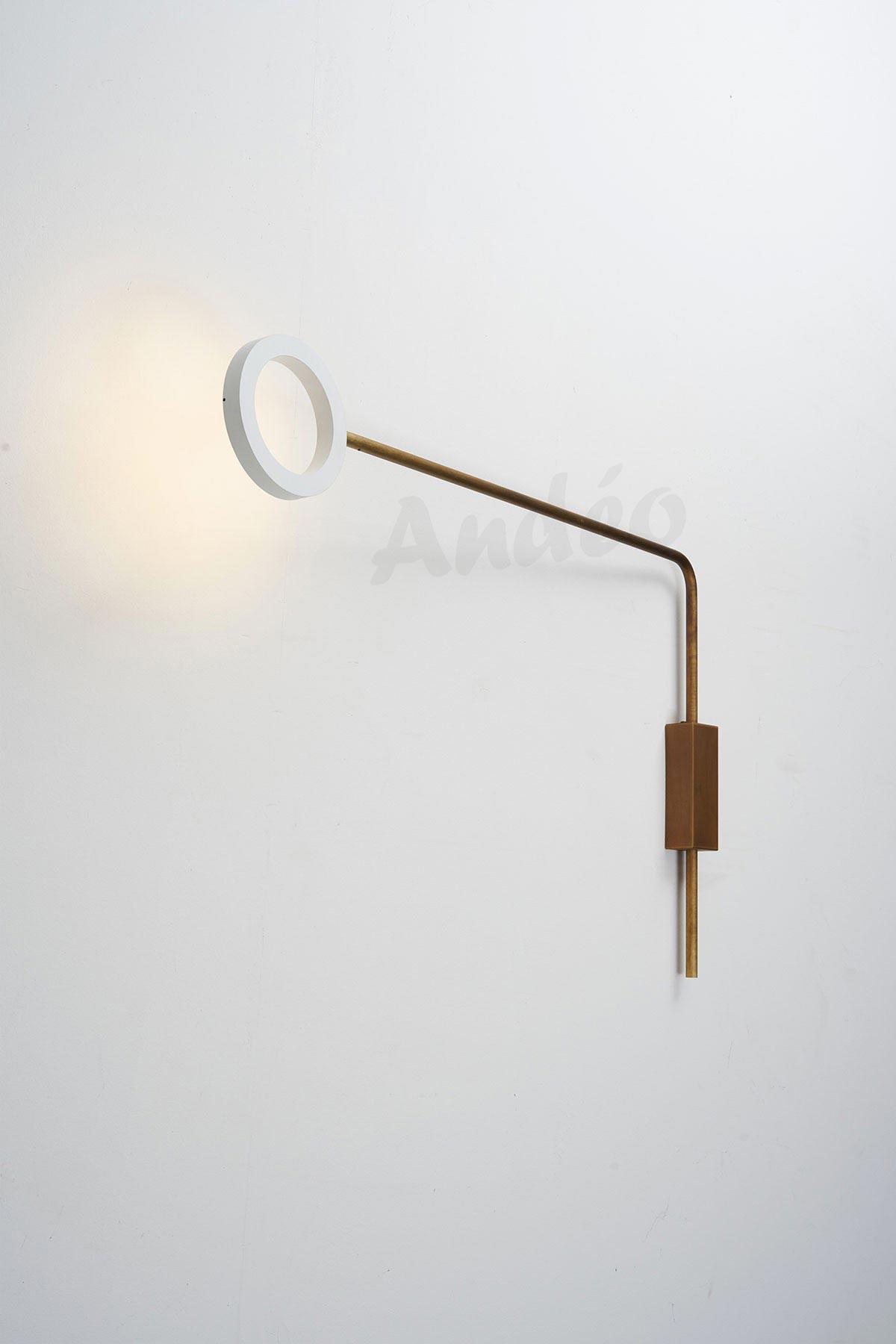 zava luce meta - Lampe Liseuse Pour Lit
