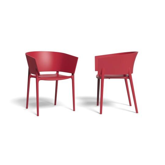 Chaises et assises design