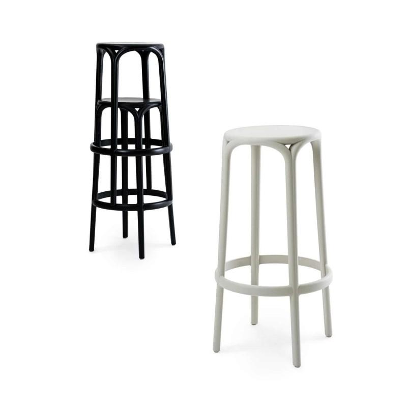 acheter tabouret et assise haute design de qualit pour int rieur et ext rieur. Black Bedroom Furniture Sets. Home Design Ideas