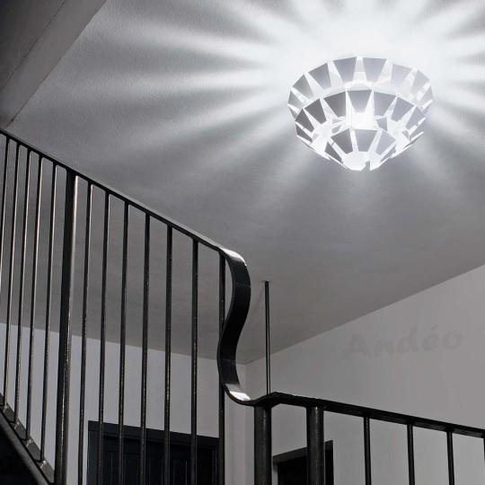 Panzeri Agave Plafondlamp