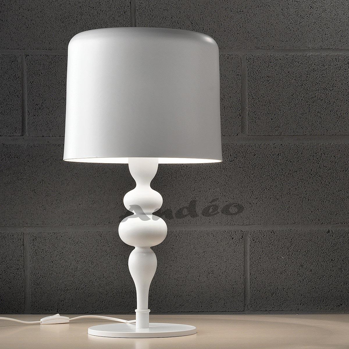 M Luminaire De Et Masiero Table Tl1 Tl3 Lampe Classique Eva CerdxBoW