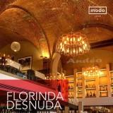 Florinda Desnuda Modoluce