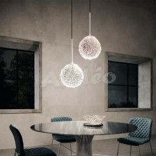 Cristalglob S Icone Luce