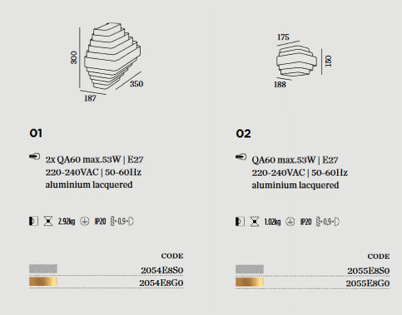 wever ducr j j w jules wabbes applique et eclairage. Black Bedroom Furniture Sets. Home Design Ideas