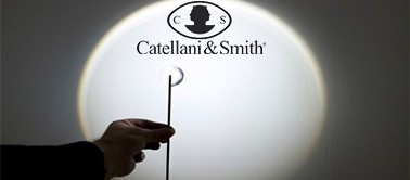 Catellani & Smith Lighting Design